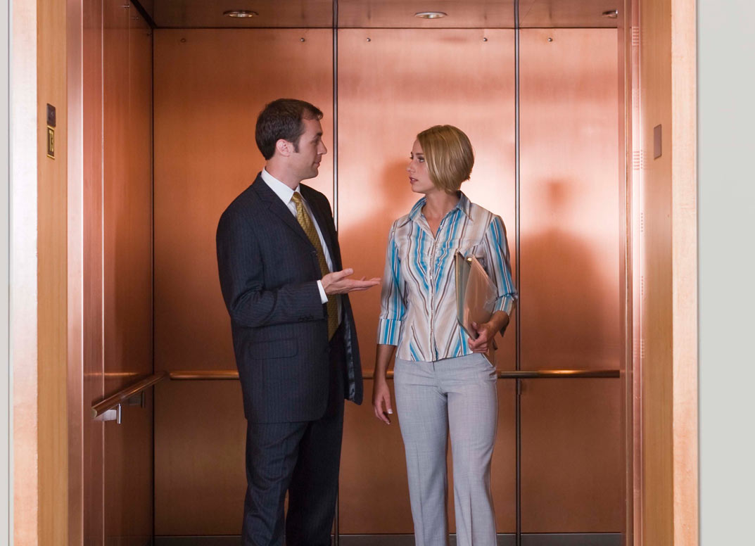 Going Up 5 Tips For An Excellent Elevator Pitch Libgig